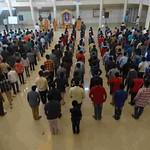 20180127 - HDH Devaprasaddas Ji Swami Visit (9)