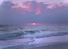 Tis a gift (pattyannemac) Tags: air gifts sea seascape sunset ocean clouds beach beachwalk simplicity serene quiet alone
