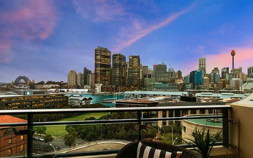 B803/24 Point St, Pyrmont NSW 2009