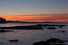 Sunset 7065 (All h2o) Tags: sunset water ocean sky landscape pacific northwest port angeles washington state evening night dusk strait juan fuca sea nature coast dust tongue point crescent bay
