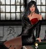 KENNY ROLANDS (KR) DANYA Dress - 5 (Becky Kenaan) Tags: firestorm secondlife kenny rolands
