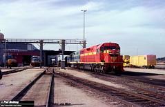 J395 L257 Forrestfield (RailWA) Tags: railwa philmelling westrail joemoir l257 forrestfield