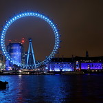 Turquoise London Eye thumbnail
