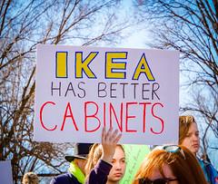 2018.01.20 #WomensMarchDC #WomensMarch2018 Washington, DC USA 2433