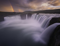 Thunderous Fall of the Gods (Iurie Belegurschi www.iceland-photo-tours.com) Tags: waterfall water waterfalls waterfallofthegods highlands icelandphototours iceland icelanders icelandic icelandphotographyworkshops icelandphotoworkshops icelandphotographytrip icelandiclandscape longexposure rainbow sunset midnightsun midnight midnightglow landofthemidnightsun iuriebelegurschi adventure arctic beautiful cliff daytours fineart fineartlandscape fineartphotography fineartphotos finearticeland guidedtoursiceland guidedphotographyworkshops guidedtoursiniceland guidedphotographytour island sky clouds cloudy cloudporn landscapephotography landscape landscapephoto landscapes landscapephotos northiceland phototours photographyiniceland phototour photographyworkshopsiniceland summer tours travelphotography travel tutorials workshop