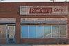 Roxbury Cafe (buickstyle232) Tags: ruralphotos roadsideamericana ruraldecline rural downtown defunct cafe cafes roxbury kansas roxburykansas mcphersonkansas