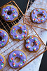 DSC_9073 (michtsang) Tags: cookies iced cookie decoration royalicing icing watermelon donuts sprinkles