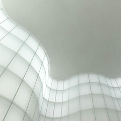 waves#2 (morbs06) Tags: davidchipperfield milan milano mudec abstract architecture building city colour curves light lines museum pattern stripes italy