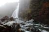 Taranaki Falls (south*swell) Tags: taranakifalls tongariro newzealand ruapehu waterfall falls misty foggy nature scenery landscape river slowshutter
