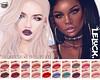 [LeLuck] feelgood matt lipsticks (Sunkora) Tags: skinfair lipstick applier secondlife catwa draw photoshop event