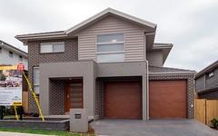 Lot 512 Bellerive Ave, Kellyville NSW