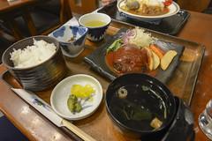 Japan 2017 Autumn_241 (wallacefsk) Tags: food japan kyoto miyazu monju 京都 宮津 文珠 日本 關西 miyazushi kyōtofu jp