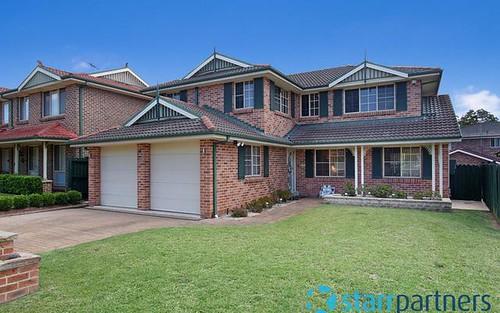 23 Elford Crescent, Merrylands NSW