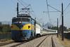 E-3020 y un Tren de Pruebas (Maxi_Blyat) Tags: rail railroad railway railfans railways rengo tren train trenes efe ferrocarril