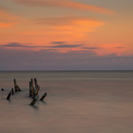 Sunset, Ambergris Caye thumbnail