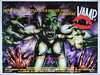 vamp-quad-poster (Cinema Quad Posters) Tags: quadposter britishfilmposter movieposter cinema poster art artwork vintage original ds quad uk advance teaser rerelease anniversary linenbacking motionpicture posterdesign