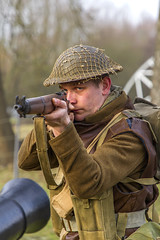 """Photographing People (Kev Gregory (General)) Tags: photograph photographing portrait model reenactor tuition instruction ray lowe """"ray lowe"""" """"timeline events"""" timeline events royal gunpowder mills """"royal mills"""" portraiture people kev gregory canon 7d location lighting girl beauty lady woman man women men"""