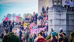 2018.01.20 #WomensMarchDC #WomensMarch2018 Washington, DC USA 2513