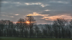 Mogenstemning - Morning Mood 02 (Walter Johannesen) Tags: landskab morgen solopgang morgenstemning landscape morning sunrise mood landschaft sonnenaufgang stimmung