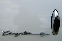 Chrysler (Triple-green) Tags: iphotooriginal 2007 auto canon24105mm14l canoneos30d schweden uscar västerås