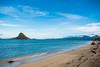 KMM_7606 (K_Marsh) Tags: oahu hawaii beach kualoaregionalpark mokoli'iisland chinamanshat