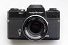 Voigtlander VSL 1 (pho-Tony) Tags: photosofcameras voigtlandervsl1 voigtlander vsl 1 35mm film analogue analog singapore rollei colorultron ultron 50mm f18 1850 slr singlelensreflex