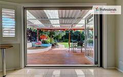 15 Mazepa Avenue, South Penrith NSW