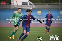 DSC_8759 (Noelia Déniz) Tags: barcelona fcb barça juvenil planterfcb masía dh cornellà blaugrana fútbol cantera formativo