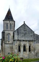 Sireuil - Saint-Orient (Martin M. Miles (on the road again...)) Tags: sireuil stylesaintongeais saintonge charente 16 nouvelleaquitaine france