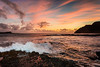 Sunrise Makapu'u Beach Park (EdgarJi) Tags: sunrise beach lighthouse makapuu hawaii