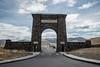 DSC_0595 (Copy) (pandjt) Tags: roadtrip unitedstates usa gardiner montana us rooseveltarch yellowstonenp yellowstonenationalpark yellowstone
