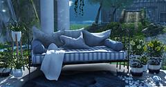 Style1713 (♥ Kayshla Aristocrat) Tags: daddesign decocrate whatnext home homeandgarden outdoorgarden outdoorliving furniture secondlife sl blogger blog kayshlaaristocrat