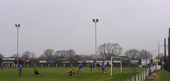 Liskeard Athletic 4, Wendron United 0, Cornwall Charity Cup quarter final, February 2018 (darren.luke) Tags: cornwall cornish football landscape nonleague grassroots liskeard fc wendron