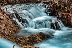 Molinos de Río Maior (Diego Malvar Rodriguez) Tags: rain forest waterfall tree trees walk way nature naturaleza