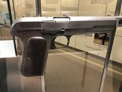 John Browning Museum (mtypinski) Tags: johnbrowning browning ogden utah museum firearmsdesign gunmuseum pistol rifle