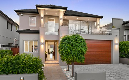 42 Brantwood Street, Sans Souci NSW