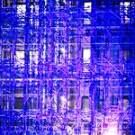 Blue Scaffold thumbnail