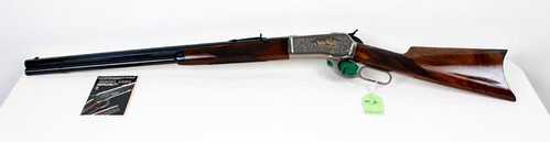Browning Model 1886 45-70 gov. cal. ($2,352.00)