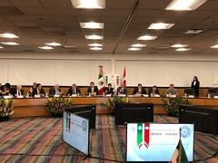 2018-02-20 XXI Interparlamentaria México-Canadá (14)