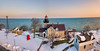 Golden Hill State Park (maryshelsby) Tags: goldenhillstatepark drone winter lakeontario lighthouse