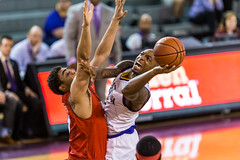 ECU Basketball '18 (R24KBerg Photos) Tags: ecu eastcarolina eastcarolinauniversity eastcarolinapirates ecupirates 2018 canon sports college collegesports aac americanathleticconference athletics ncaa basketball hoops mingescoliseum williamsarena greenvillenc smumustangs