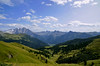 Day 37 - The View From Sella Pass (HimynameisPaolo) Tags: nikon d7000 trentino alto adige italy italia europa europe exploring explore esplorare exploration explorations estate summer 2017 earth terra colors colori colours colore color colour travel travelling viaggiare view vista landscapes landscape paesaggio paesaggi nature natura naturale natural naturelover passosella sella pass passo valley valle vallata world wild worldwide wildlife wood panorama panoramas panorami panoramic day37 dolomiti dolomites dolomiten mondo mountains mountain montagne montagna monti