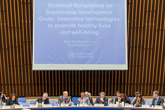 WIPO Director General Takes Part in WHO/WIPO/WTO Symposium on Public Health, IP and Trade (WIPO | OMPI) Tags: wipo ompi directorgeneral francisgurry