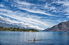 Sony a7R III Samples (Stuck in Customs) Tags: treyratcliff stuckincustoms stuckincustomscom review sony a7r iii mark 3 three hdr hdrtutorial hdrphotography hdrphoto aurorahdr boat canoe mountain lake wakatipu queenstown clouds summer sky cloud