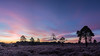 Skipwith in the Pink (Justin Cameron) Tags: skipwith longexposure sunrise leegraduatedfilter dawn canon5dmkiii panorama neutraldensity skipwithcommon canonef1635mmf4lisusm
