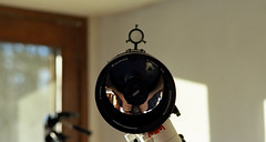 (bluebird87) Tags: telescope celestron c6 film dx0 c41 nikon f4s kodak ektar 100 epson v800