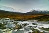 Upper Spey in Winter. (Fr Paul Hackett Down South) Tags: winter spey snow mountain hillside wild ice