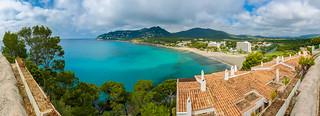 Mallorca - Beach - Canyamel