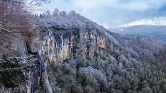 roche du château de la roche