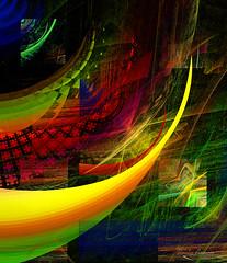 retflatenspiro 002 copy (raulyaraujo art) Tags: fractal fractals apophysis color digital art artedigital